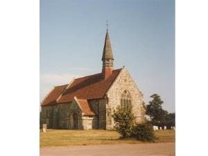St Lawrence Rural Discovery Church