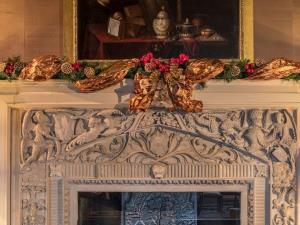 Easter adventures at Blickling