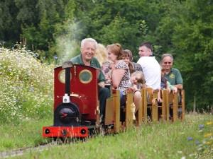 Ashmanhaugh Light Railway