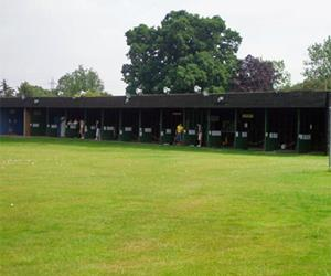 Woodham Mortimer Driving Range