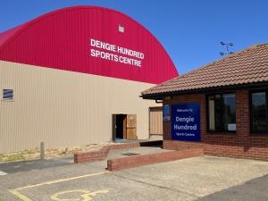 The Dengie Hundred Sports centre