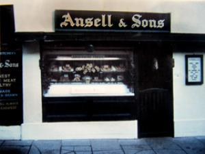 Ansell and Sons Butchers
