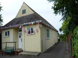 Goldhanger Village Hall