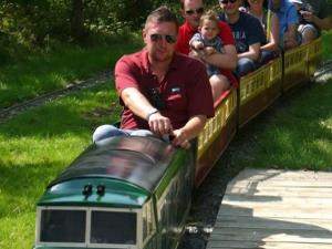 Barnards Miniature Railway
