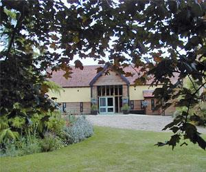 Wood Farm Therapy and Healing Centre