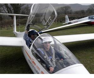 Norfolk Gliding Club