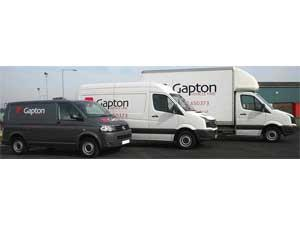 Gapton Vehicle Hire