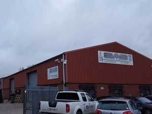 SAS Sheetmetal & Fabrication Ltd