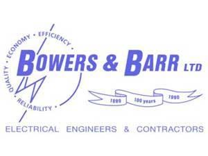 Bowers & Barr Limited