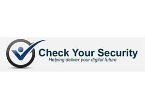 Check Your Security Limited