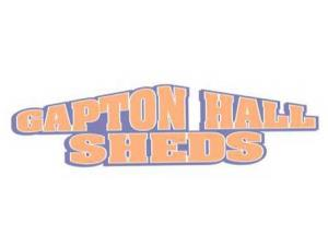 Gapton Hall Sheds