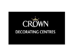 Crown Decorator Centre