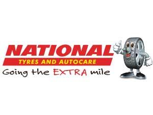 National Tyres & Autocare