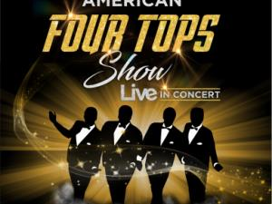 William Hicks' American Four Tops Show