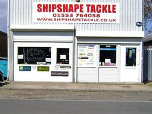 Shipshape Tackle