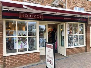 Welcome to Horizon Gifts