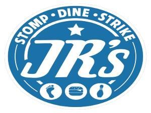 JR's – STOMP DINE STRIKE