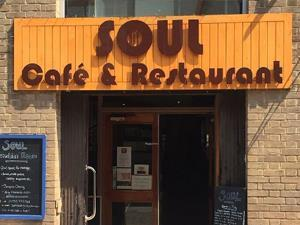 The Soul Cafe and Restaurant