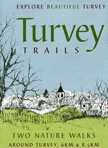 Turvey Trails - 4 mile walk