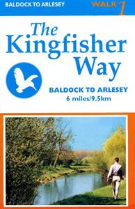 Kingfisher Way Walk - Arlesey to Baldock