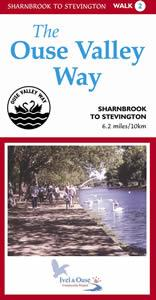 Ouse Valley Way-Sharnbrook to Stevington