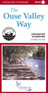 Ouse Valley Way - Stevington to Bedford