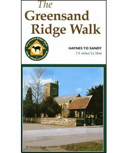 Greensand Ridge 4: Haynes-Sandy Walk