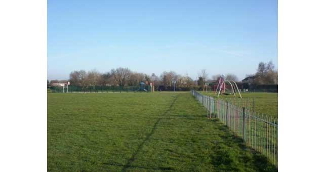 Bell Lane Playing Field