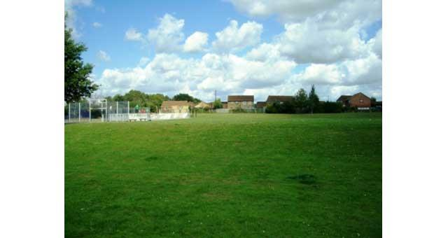 Hopton Playing Field