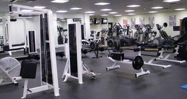 Marina Fitness and Leisure Centre