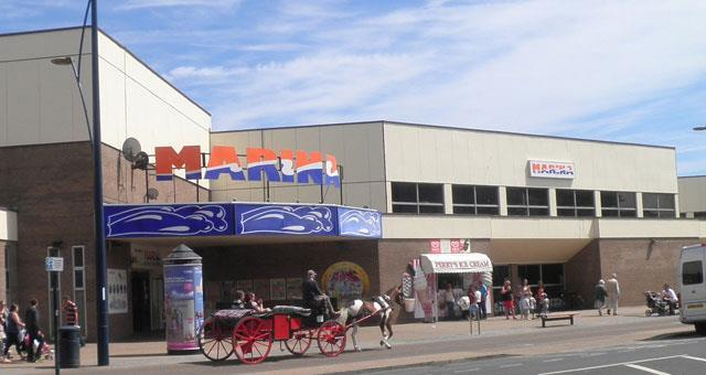 Jolly jacks at marina leisure fitness centre children - Great yarmouth swimming pool times ...