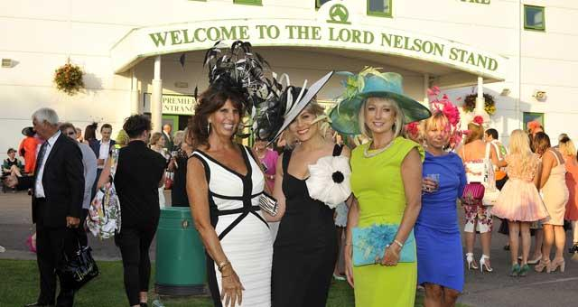 Ladies Night at the Races