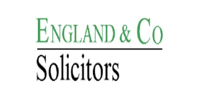 England & Co Solicitors