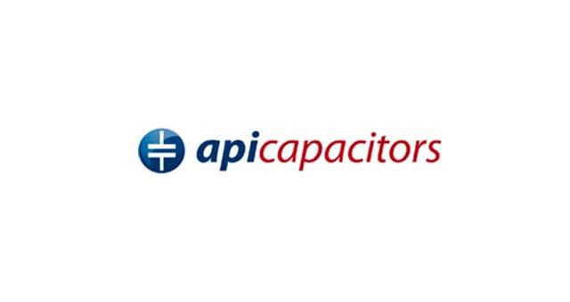 API Capacitors