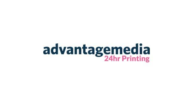 Advantage Media Design & Print