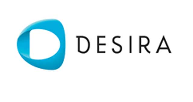 Desira Group Plc