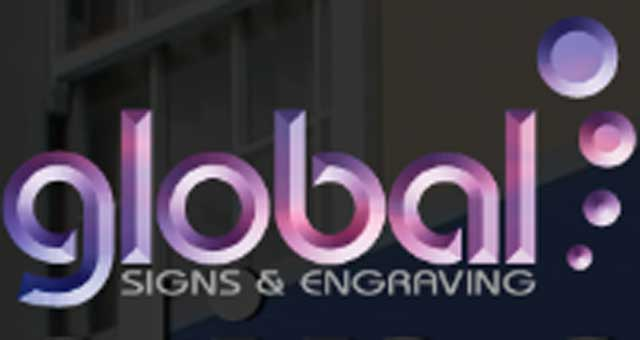Global Signs and Engraving