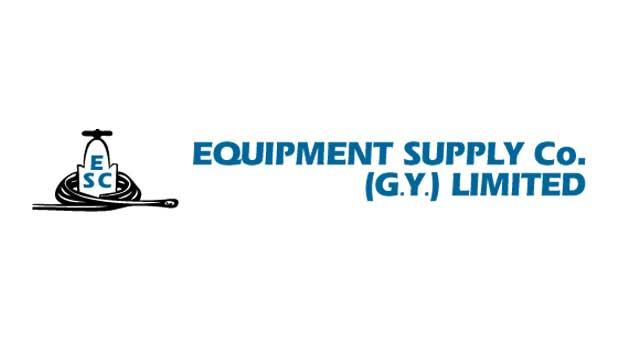 Equipment Supply Co. (G.Y.) Limited