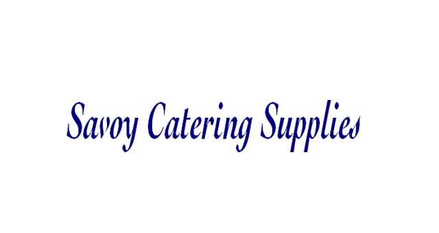 Savoy Catering Supplies