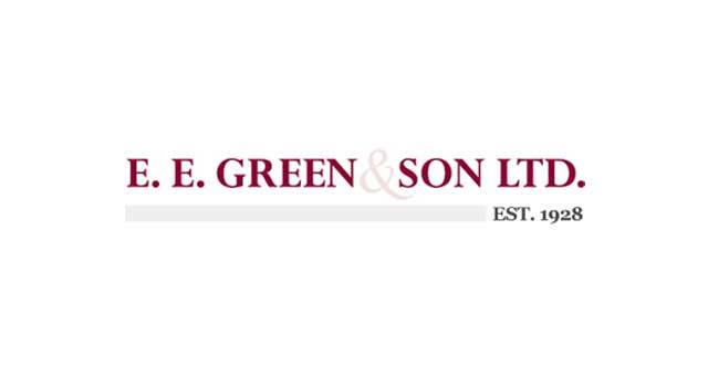 E. E. Green & Son Ltd