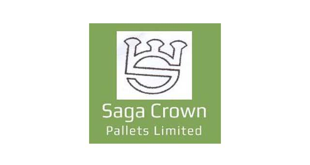 Saga Crown Pallets Limited