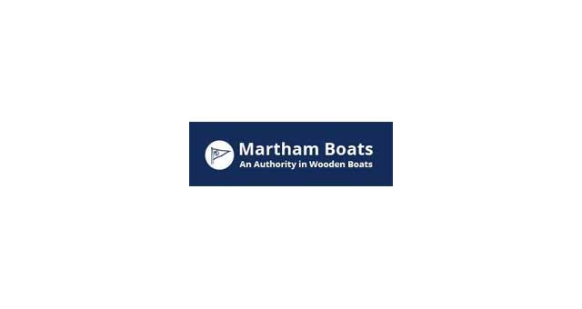 Martham Boat Building & Development Co Ltd