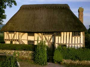 Alfristion Clergy House