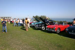MG South Downs Run