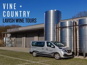 Vine + Country Tours