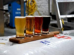 Three Acre Brewery