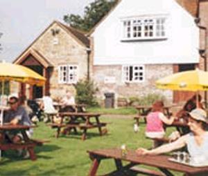 Stable Tea Rooms & Licensed Restaurant