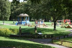 Open Spaces at Abbey Park
