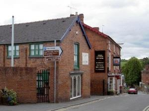 Bromyard Local and Family History Centre