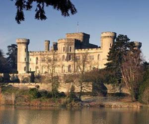 Weddings at Eastnor Castle